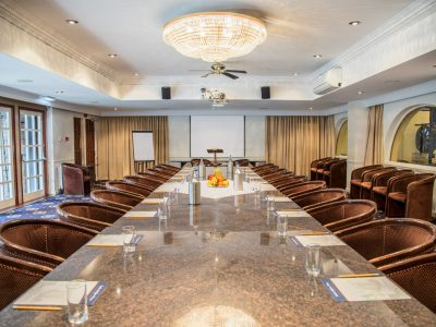50% off Room Hire for New Conference Clients
